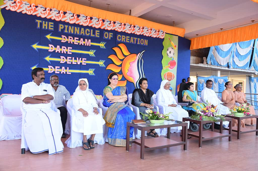 Annual Day 2018-2019